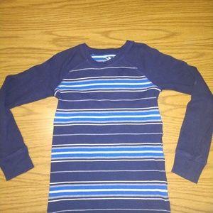Boys size 7X long sleeve t-shirt